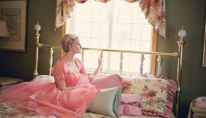 Уютная спальня — залог полноценного отдыха