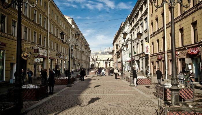 Питерская недвижимость: спрос и предложение