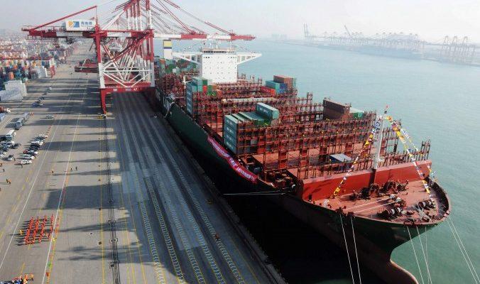Слияние крупных перевозчиков выявило проблемы реформы госпредприятий в Китае