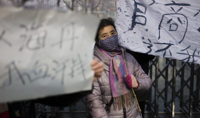 Антикоррупционная кампания добралась до лагеря противника Си Цзиньпина