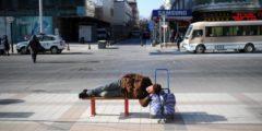Одинокие старики ― главные жертвы политики одного ребёнка в Китае