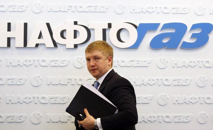 Украина сократила экспорт российского газа в три раза