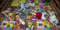 Политика двух детей в Китае: кость, брошенная народу во время экономического кризиса