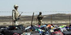 Причастно ли ИГИЛ к крушению российского самолёта над Синаем?
