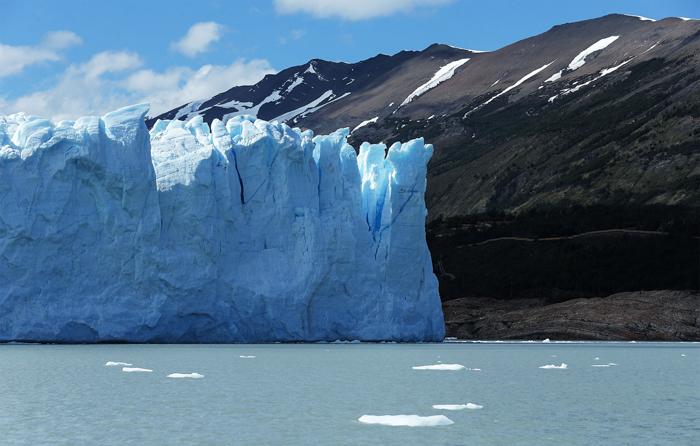 Уровень Мирового океана в ближайшие 100 лет может существенно повыситься