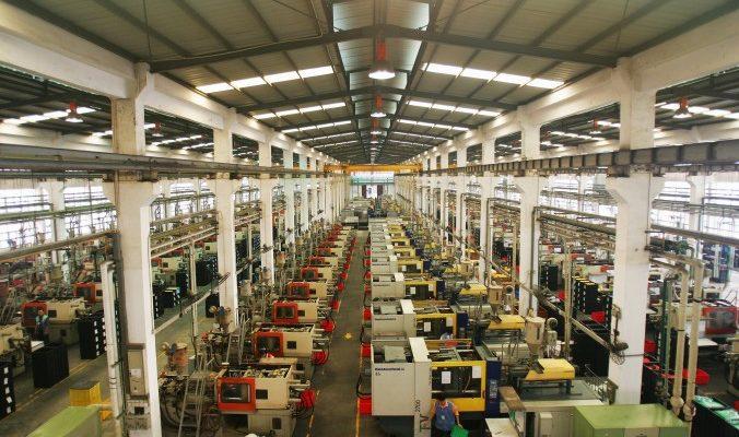 Крупный промышленный центр Китая пришёл в упадок