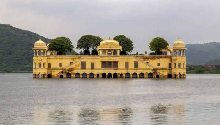 Джайпур — романтический город Индии