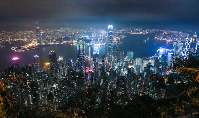 Китайские власти похитили гонконгского брокера?