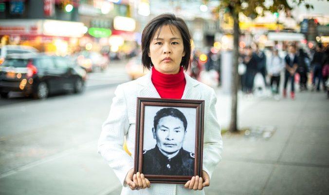 Поиски правосудия в бесправном Китае
