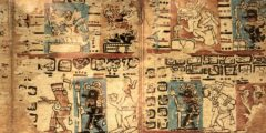 Распутывая тайны, скрытые в иероглифах майя