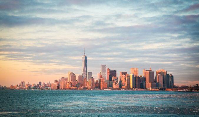 Китайцы скупают недвижимость в Нью-Йорке