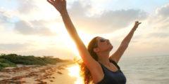 5 причин отправиться на океан и провести время с пользой для здоровья