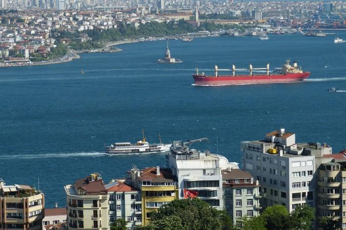 Турция, Стамбул. Фото: pixabay.com/ CC0 Public Domain