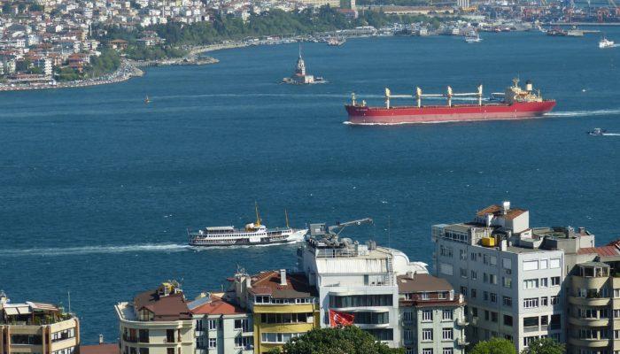 Авиасообщение с Турцией восстановят не раньше середины июня