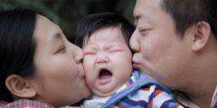 Политика ограничения рождаемости является трагедией китайской нации