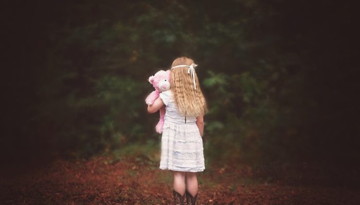 Детский стресс может привести к развитию депрессии
