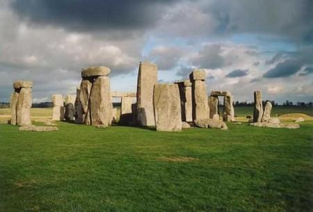 Культовый памятник Стоунхендж, Уилтшир, Великобритания. Фото: CC BY-SA 2.0
