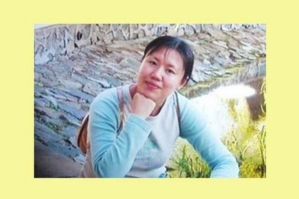 Последовательница Фалуньгун Дун Пинпин. Фото: minghui.org