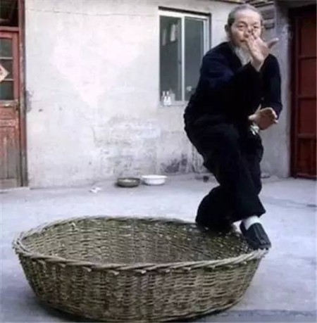 Взгляните на эти удивительные фотографии — что вытворяют китайцы!