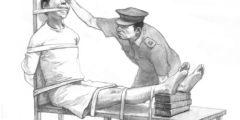 Отчёт: Полиция Китая продолжает масштабно использовать пытки