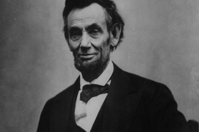 Авраам Линкольн. Фото: pixabay.com/CC0 Public Domain