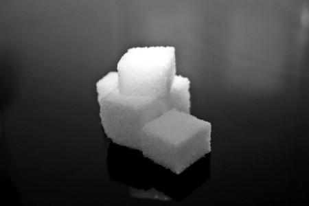 Белый сахар. Фото: Pixabay/CC0 Public Domain