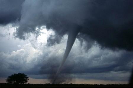 Торнадо. Фото: pixabay.com/CC0 Public Domain