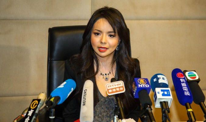 «Мисс Канада» рассказала о попытках въехать в Китай, чтобы попасть на конкурс «Мисс мира»