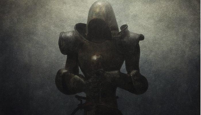 История о Чёрном рыцаре и загадочном хранителе вселенского равновесия
