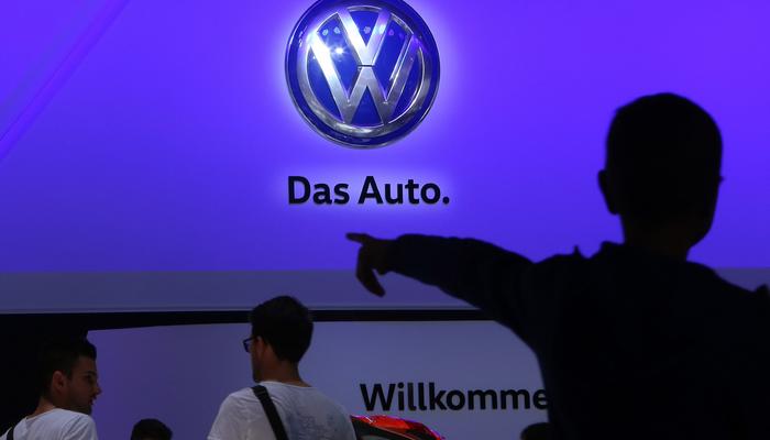 Volkswagen предлагает компенсацию владельцам дефектных авто