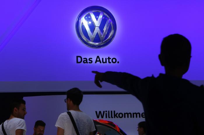 Volkswagen, США, компенсация, дизельный скандал