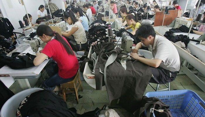 В Китае продолжается волна закрытия промышленных предприятий