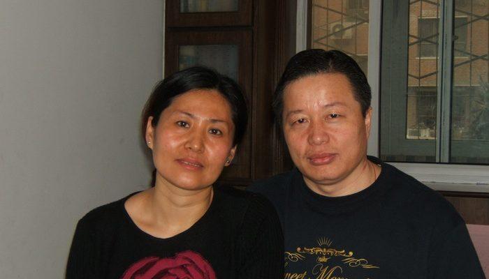 Власти КНР назвали угрозой безопасности страны попытку адвоката вылечить зубы