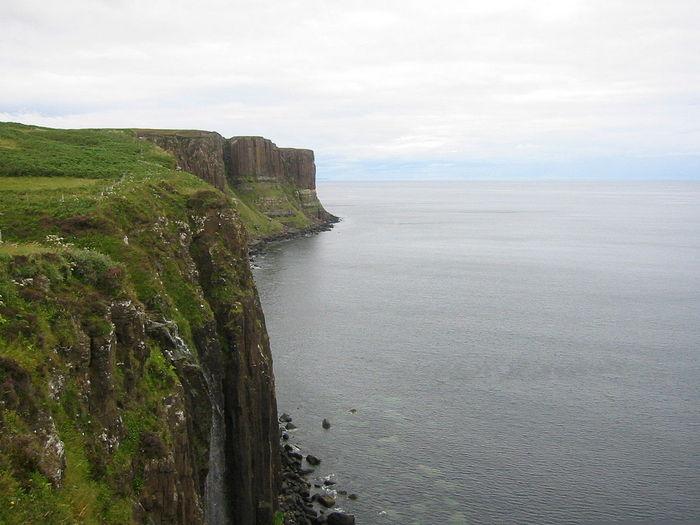 Остров Скай. Фото: Imamon/wikipedia.org/CC BY-SA 3.0