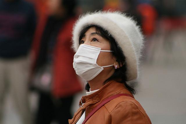В китайской политике по борьбе с загрязнением воздуха есть серьёзные недостатки. Фото: Image: Global Panorama via flickr / CC BY-SA 2.0