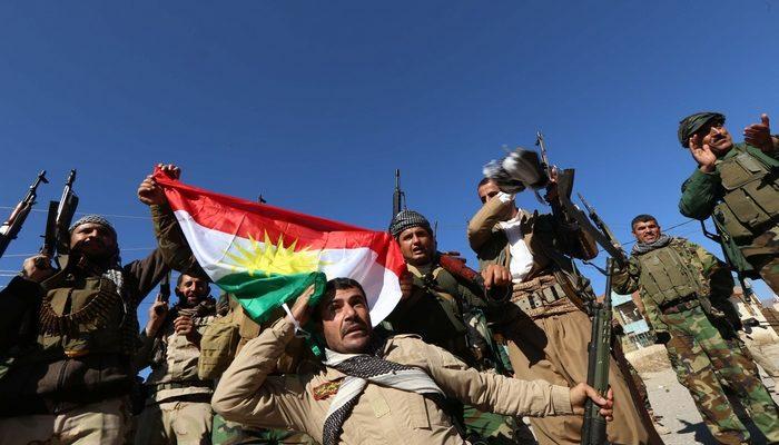 Курды начали операцию по освобождению Синджара