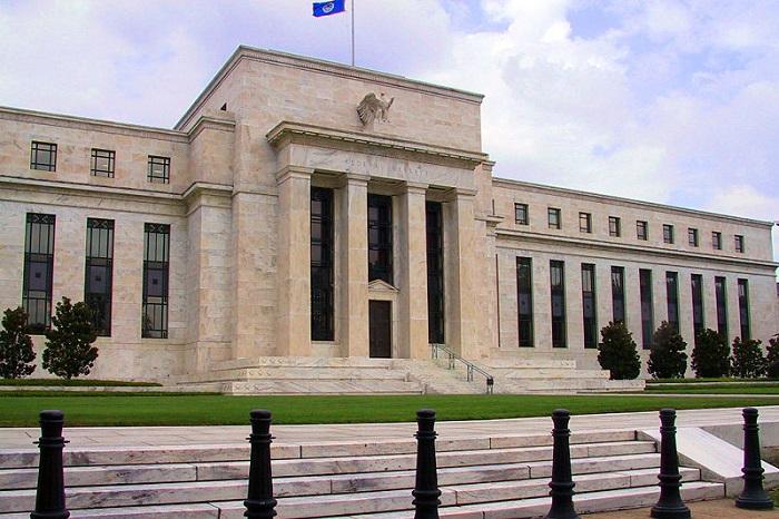 ФРС, ставка ФРС
