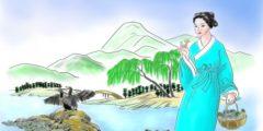 Брак или целомудрие? История, стоящая за китайской пословицей
