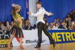 На конкурсе «Танцующий город 2015» в Новороссийске. Фото: Андрей Михайловский/Великая Эпоха