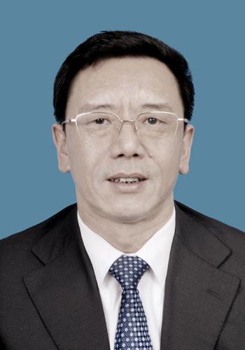 Гэ Жуин. Фото: cpc.people.com.cn