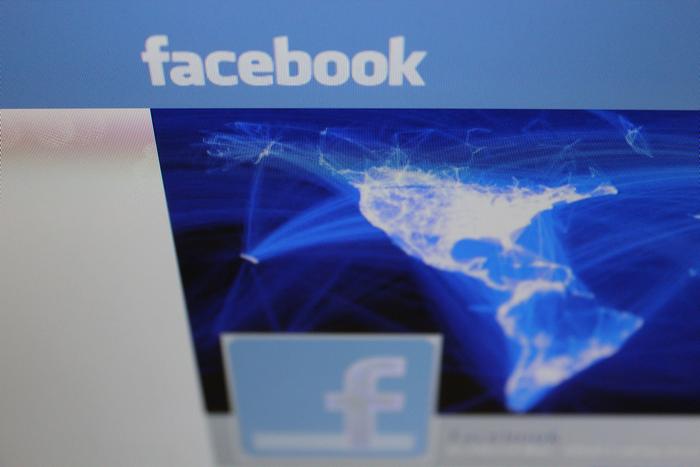Facebook, Марк Цукерберг, социальная сеть, деловое общение