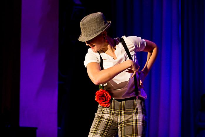 На фестивале фламенко в Рязани. Фото: Сергей Лучезарный/Великая Эпоха