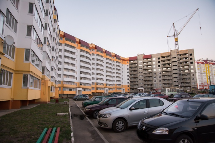 Фото: Pavel Tikhomirov/commons.wikimedia.org/Creative Commons Attribution-Share Alike 4.0