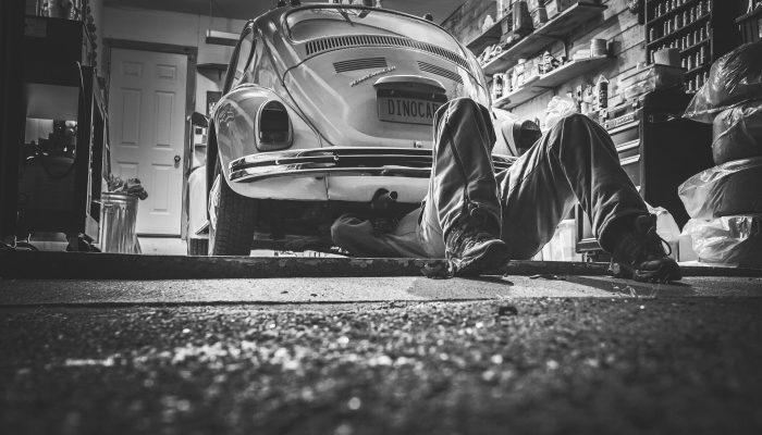 Автослесарь — востребованная профессия