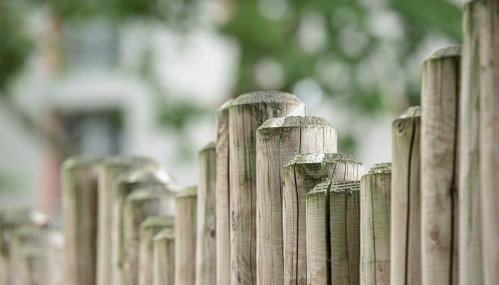 Забор в русской культуре