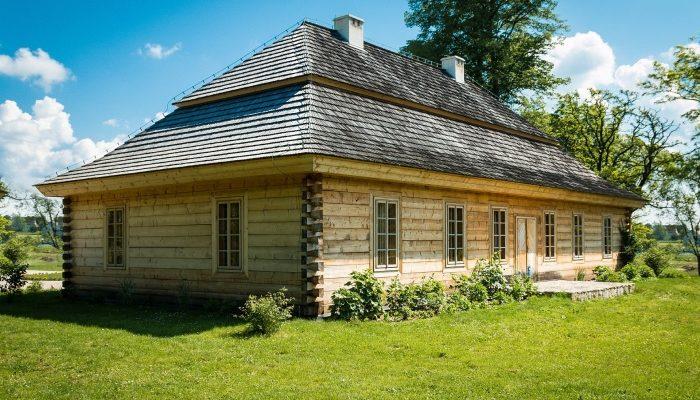 Плотник — древняя профессия