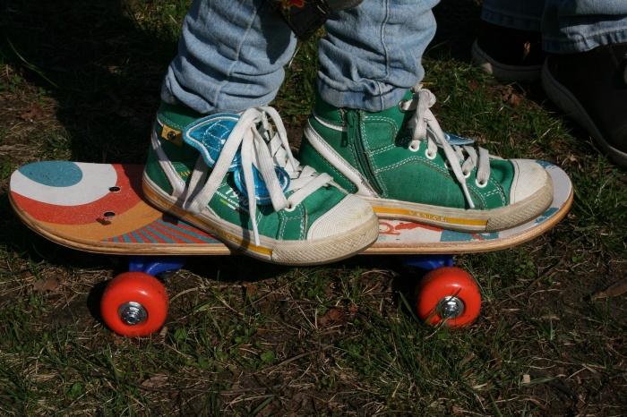 детская обувь на kidshop