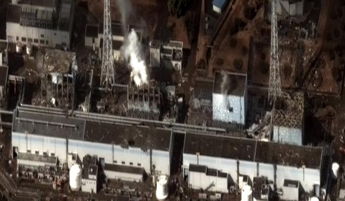 Робот-змея сломался при обследовании реакторов АЭС «Фукусима-1» (видео)