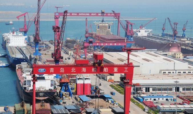 Зомби-предприятия: раковая опухоль китайской экономики