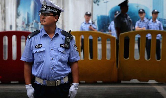 Китайский чиновник получил 15 лет тюрьмы за преследование Фалуньгун
